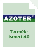 AZOTER bacteria fertilizer